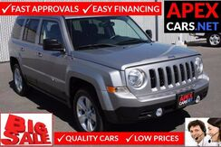 2016 Jeep Patriot Latitude Fremont CA