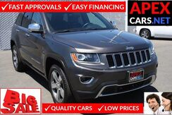 2014 Jeep Grand Cherokee Limited Fremont CA