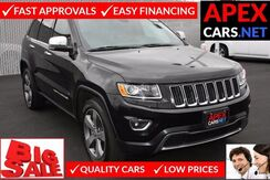 2015 Jeep Grand Cherokee Limited 4WD Fremont CA
