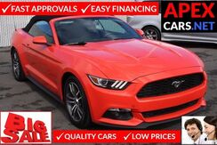 2016 Ford Mustang EcoBoost Premium Fremont CA