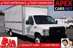 2012 Ford Econoline Commercial Cutaway  Fremont CA