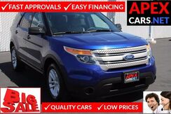2015 Ford Explorer Base Fremont CA