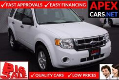 2012 Ford Escape XLS Fremont CA