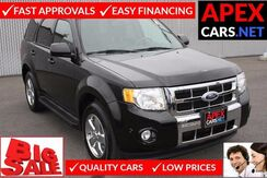 2011 Ford Escape Limited Fremont CA