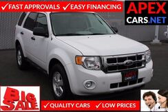 2012 Ford Escape XLT 4X4 Fremont CA