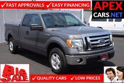 2012 Ford F-150 XLT Fremont CA