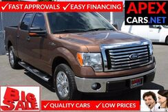 2011 Ford F-150 XLT Fremont CA