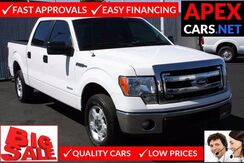 2014 Ford F-150 XLT Fremont CA