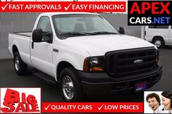 2006 Ford Super Duty F-250 XL Fremont CA