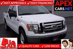 2009 Ford F-150 XLT Fremont CA