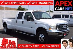 2002 Ford Super Duty F-350 DRW Lariat Fremont CA