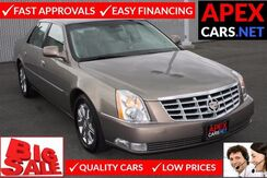 2006 Cadillac DTS w/1SD Fremont CA