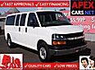 2014 Chevrolet Express Passenger LT Fremont CA
