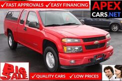 2005 Chevrolet Colorado Z85 Fremont CA