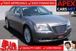2011 Chrysler 300 Limited Fremont CA