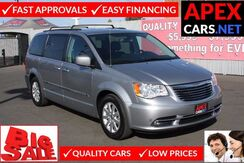 2016 Chrysler Town & Country Touring Fremont CA