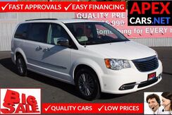 2013 Chrysler Town & Country Touring-L Fremont CA