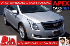 2016 Cadillac XTS Luxury Collection Fremont CA