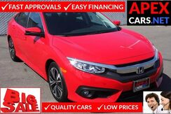 2016 Honda Civic Sedan EX-T Fremont CA