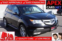 2008 Acura MDX Tech/Entertainment Pkg Fremont CA