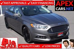 2014 Ford Fusion SE Fremont CA