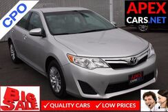 2013 Toyota Camry LE Fremont CA