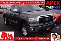 2012 Toyota Tundra 2WD Truck  Fremont CA