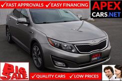 2015 Kia Optima SX Turbo Fremont CA