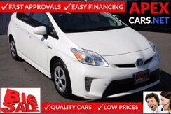 2013 Toyota Prius Two Fremont CA