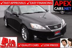2011 Lexus IS 250  Fremont CA