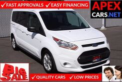 2016 Ford Transit Connect Wagon XLT Fremont CA