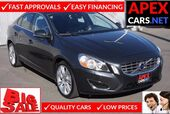 2013 Volvo S60 (fleet-only) T5 Premier