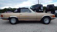 1979 Mercedes Benz No Model SL 450 Austin TX