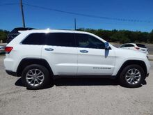 2014 Jeep Grand Cherokee Limited Austin TX