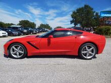 2014 Chevrolet Corvette Stingray 2LT Austin TX