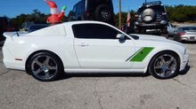 2014 Ford Mustang ROUSH STAGE 3 Austin TX