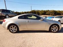 2004 INFINITI G35 Coupe w/Leather Austin TX