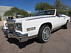 1984 Cadillac Eldorado Biarritz Convertible Scottsdale AZ