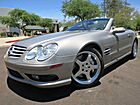 2004 Mercedes-Benz SL55 AMG Convertible Scottsdale AZ