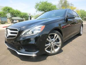 2014 Mercedes-Benz E350 Sport Sedan Scottsdale AZ