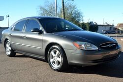 Ford Taurus 4DR SDN SES STANDARD 2003