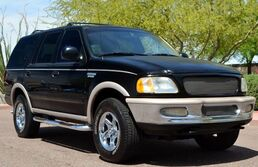 Ford Expedition 119 WB EDDIE BAUER 4WD 1998