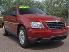 Chrysler Pacifica 4DR WGN FWD 2006
