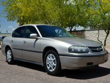 Chevrolet Impala 4DR SDN 2003