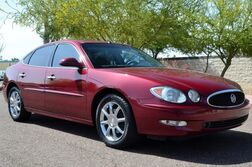 Buick LaCrosse 4DR SDN CXS 2005