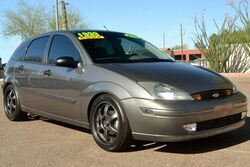 Ford Focus 5DR SDN HB ZX5 BASE 2003