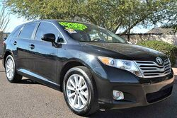 Toyota Venza 4DR WGN I4 FWD (GS) 2009