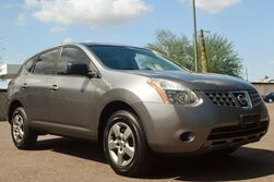 Nissan Rogue AWD 4DR S 2008