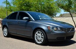 Volvo S40 4DR SDN 2.5L TURBO AT FWD 2007