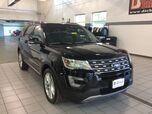 2017 Ford Explorer Limited-4X4-ECOBOOST